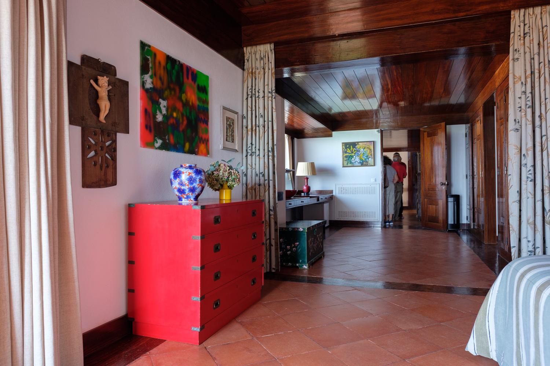Amália's house